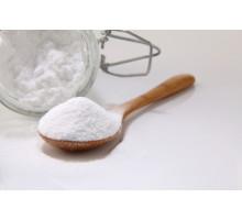 Мастика сахарная ванильная синяя 100 гр.