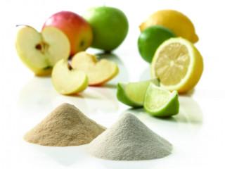 Отличие пектина NH от яблочного или цитрусового пектина