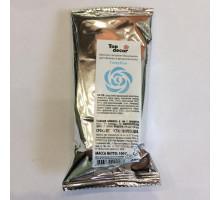 Мастика сахарная ванильная голубая 100 гр.