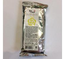 Мастика сахарная ванильная желтая 100 гр.