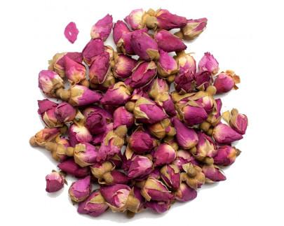Сублимированные чайные розы
